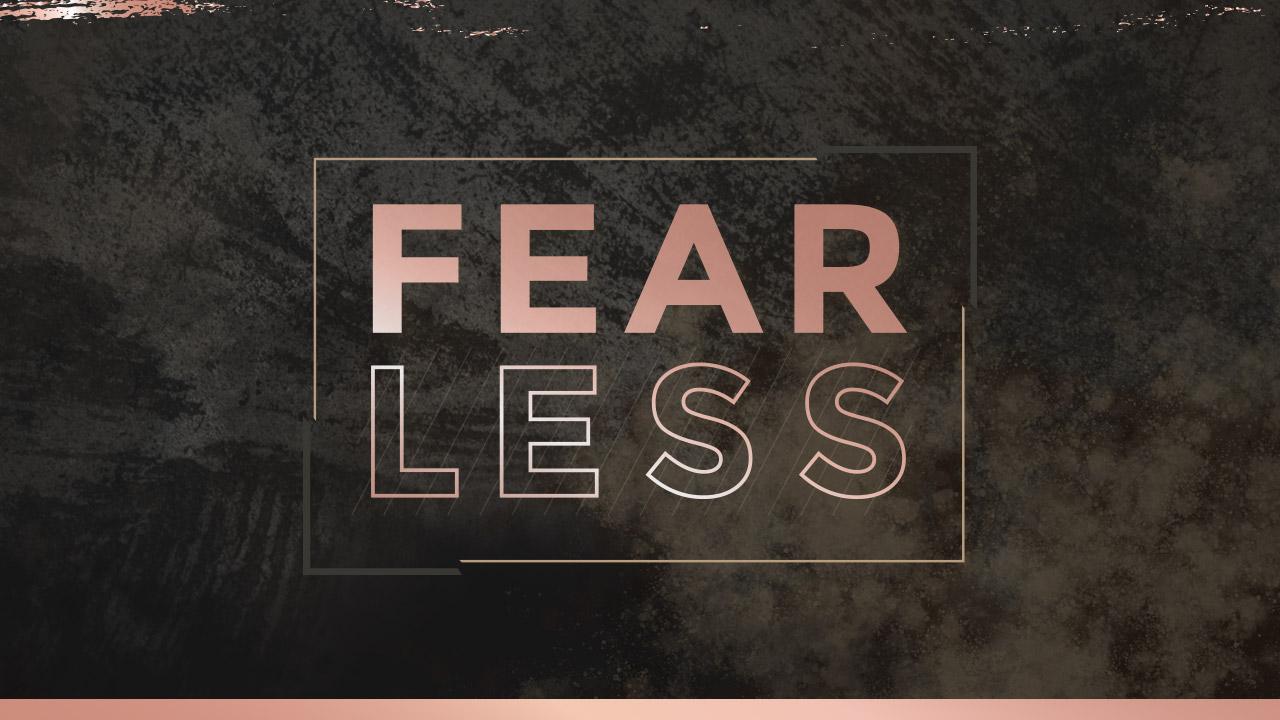 Lifegroups Fearless